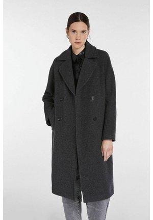 Trenchcoat - dark grey