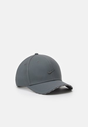 UNISEX - Cap - iron grey