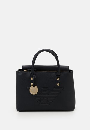 ROBERTATOTE BAG - Handbag - nero