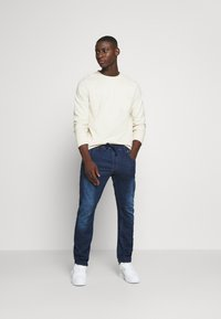 G-Star - SPORT TAPERED - Jeans Tapered Fit - aged - 1