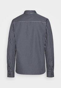 Seidensticker - Button-down blouse - dark sapphire - 1