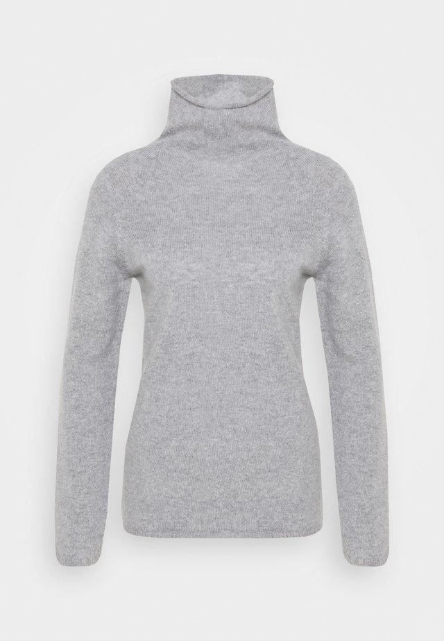 AMELIA - Pullover - silver
