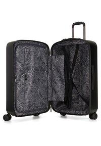 Kipling - CLASSICS CURIOSITY - Wheeled suitcase - black - 4