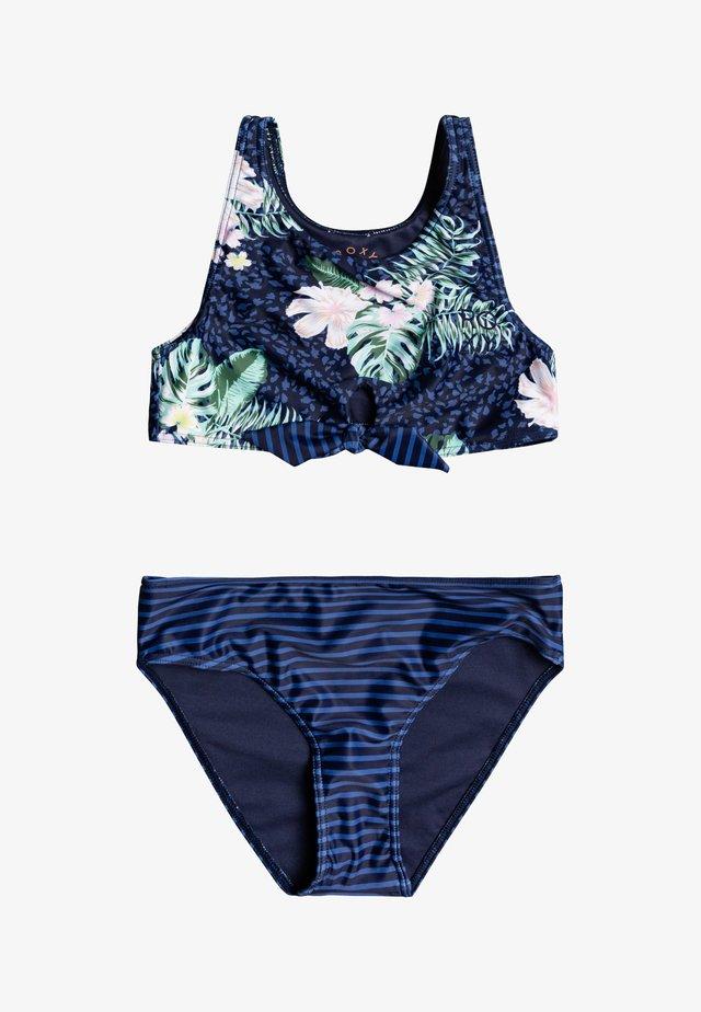 Bikini - mood indigo animalia s