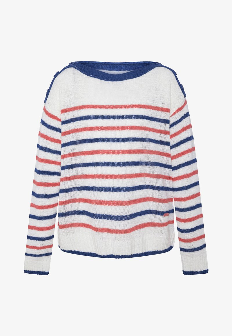 Pepe Jeans - Jumper - white