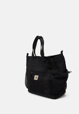 SPEY TOTE UNISEX - Shopping Bag - black