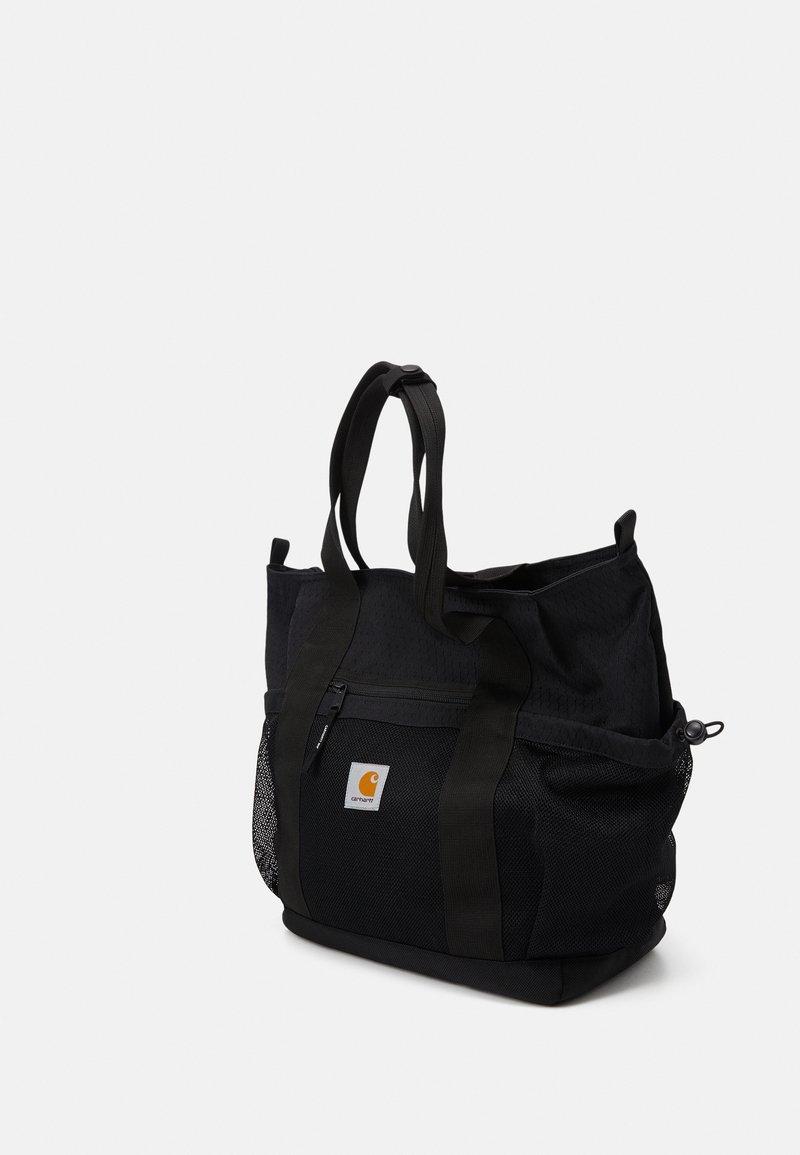 Carhartt WIP - SPEY TOTE UNISEX - Tote bag - black