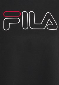Fila - JAMINA CROPPED CREW - Sweatshirt - black - 2