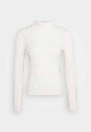 FATUO - Strickpullover - weiss
