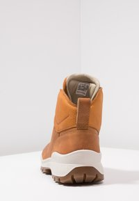 ECCO - TRACK 25 - Hiking shoes - brown - 3
