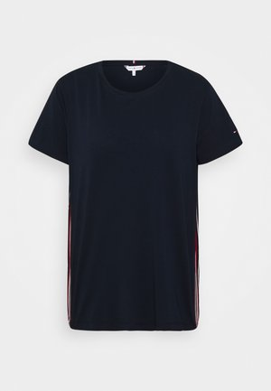 THEA TEE - Camiseta estampada - desert sky