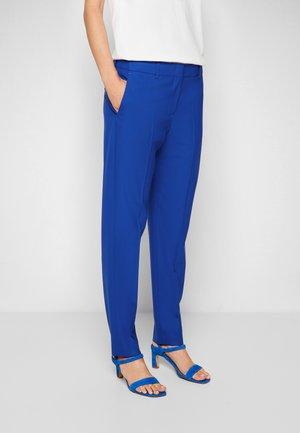 TROUSERS - Pantaloni - blue