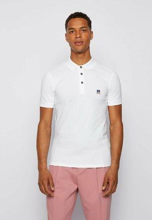 PETROC - Poloshirt - white