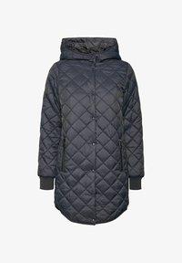 Vero Moda - Winter coat - ombre blue - 5