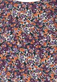 Zizzi - Blouse - purple - 4