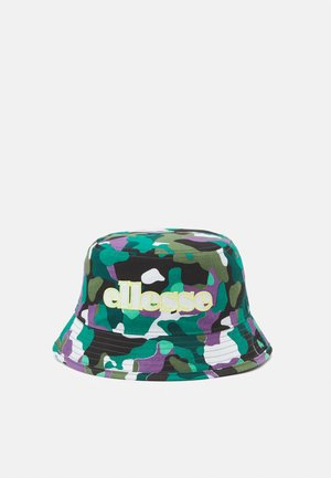 SALOZA UNISEX - Hat - green