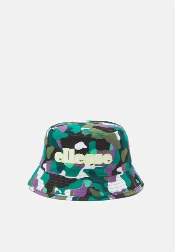 SALOZA UNISEX - Hat - green