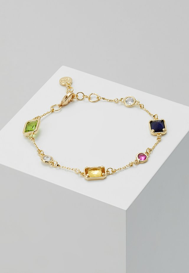 TWICE CHAIN BRACE  - Bracelet - gold-coloured