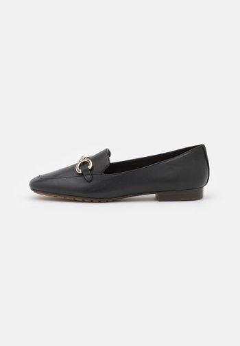 WICILAMA - Slippers - black