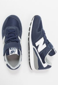 New Balance - YV996COR - Sneakers basse - pigment - 0