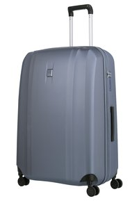 Titan - XENON - Wheeled suitcase - bluestone - 3