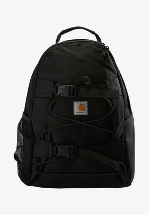 KICKFLIP BACKPACK - Mochila - black