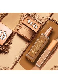 Urban Decay - STAY NAKED CORRECTING CONCEALER - Concealer - 20cp - 2