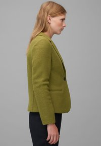 Marc O'Polo - Blazer - olive green - 4