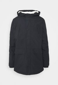 FISHER - Parka - blue