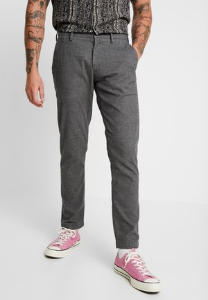 KARL - Stoffhose - grey