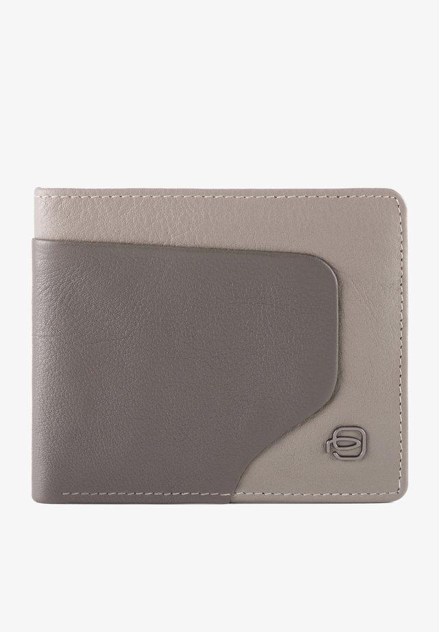 АKRON - Wallet - grey