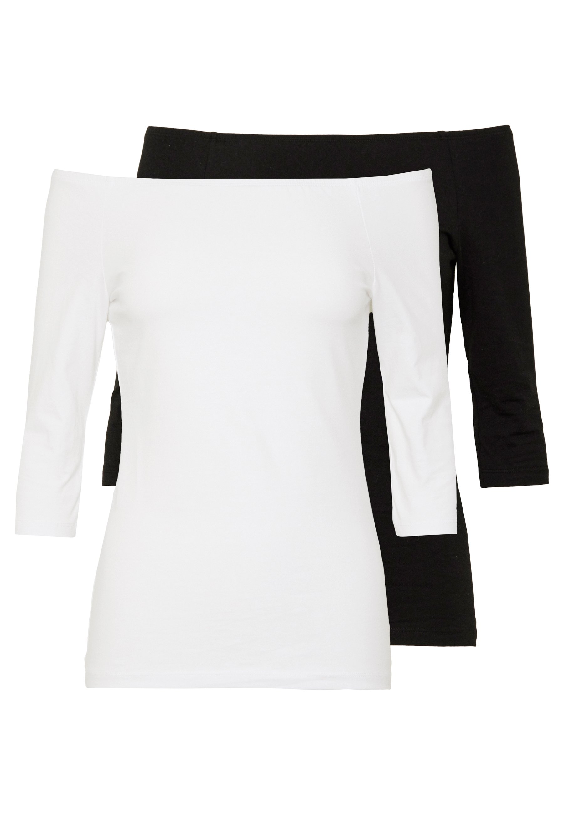 Women 2 PACK  - Long sleeved top