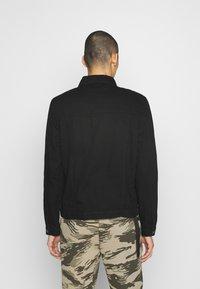 274 - JACKET - Denim jacket - black - 2