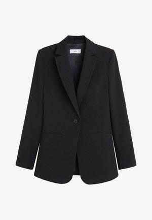 OFFICE - Short coat - schwarz