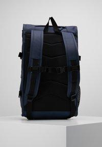 Rains - MOUNTAINEER BAG UNISEX - Rugzak - blue - 2