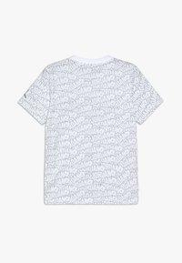 Jordan - Print T-shirt - white - 1