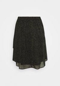 InWear - VILMA SKIRT - A-line skirt - black - 1
