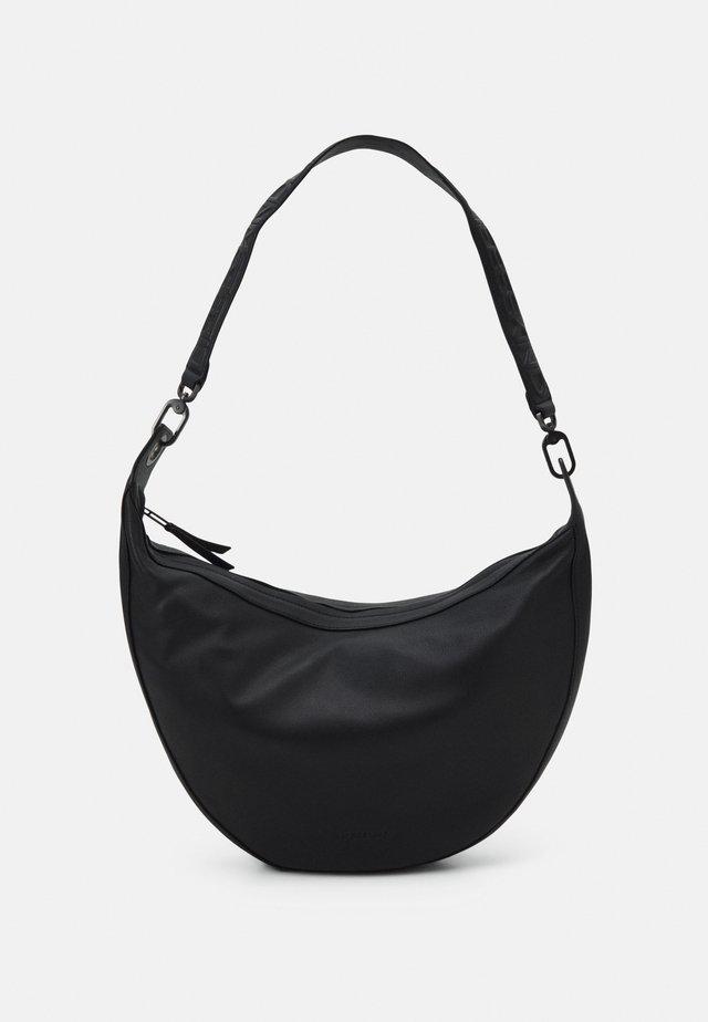 HAHOBOM - Handväska - black