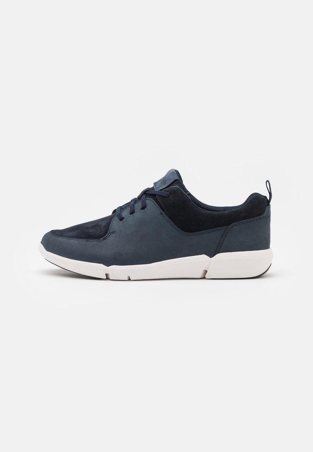 TRISTELLAR GO - Sneakers laag - navy