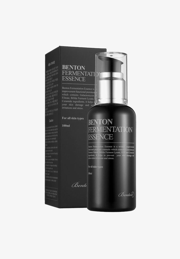 Benton - FERMENTATION ESSENCE 100ML - Hydratant - neutral