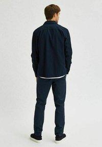 Selected Homme - Giacca leggera - navy blazer - 2