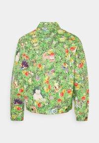 Levi's® - LEVI'S® X POKEMON VINTAGE FIT TRUCKER UNISEX - Veste en jean - multicolor - 1