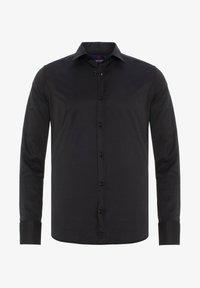 Cipo & Baxx - Formal shirt - schwarz - 7