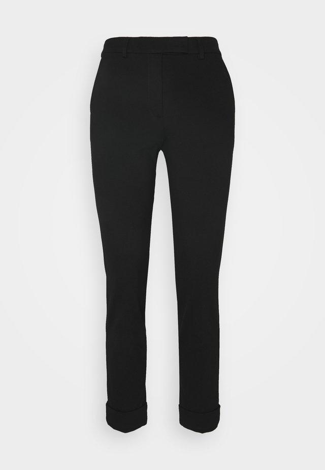 SMART - Trousers - dark grey
