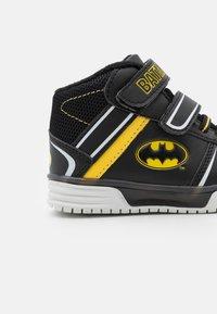 Friboo - BATMAN - High-top trainers - black - 5