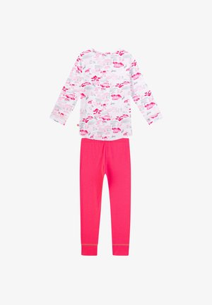 """HORSEPOWER"" - Pyjama set - grau (13)"