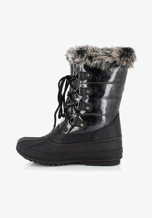ORLANE - Bottes de neige - noir