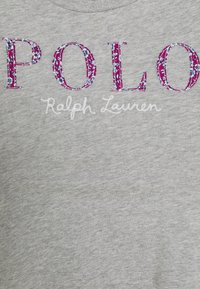 Polo Ralph Lauren - Long sleeved top - spring heather - 2