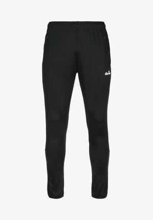 GUIDO - Pantalon de survêtement - black