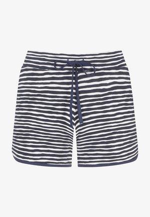 Pyjama bottoms - new blue